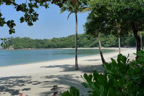 Beach Front in Anavaya