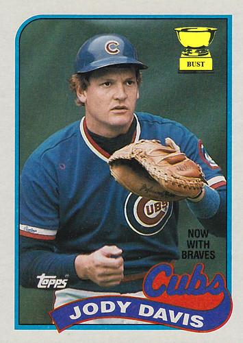 Baseball Card Bust May 2010