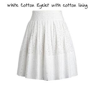 white-eyelet-skirt