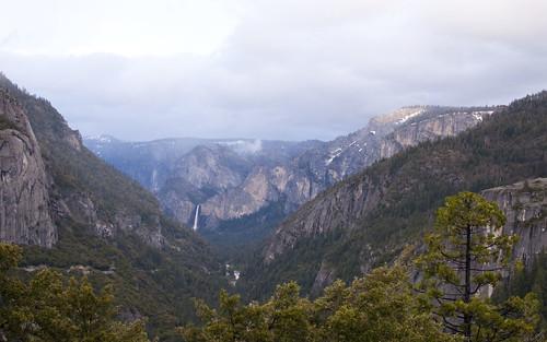 Yosemite, Hello