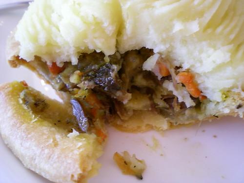 Secret Recipe's shepherd pie 2