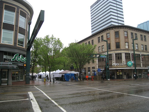 City Market Downtown - May 29