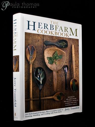 Herbfarm Cookbook