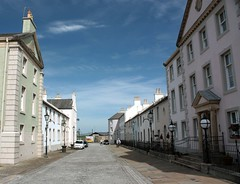"""Linthouse Vennel, Irvine Harbour • <a style=""""font-size:0.8em;"""" href=""""http://www.flickr.com/photos/36664261@N05/4666699652/"""" target=""""_blank"""">View on Flickr</a>"""