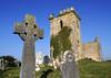 Castle church by Michael Fitzgerald (micfitz)