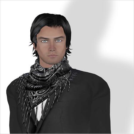 The Fashionable Man