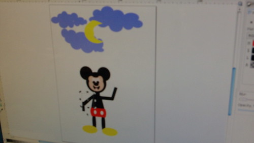 Inkscape Class Day 7