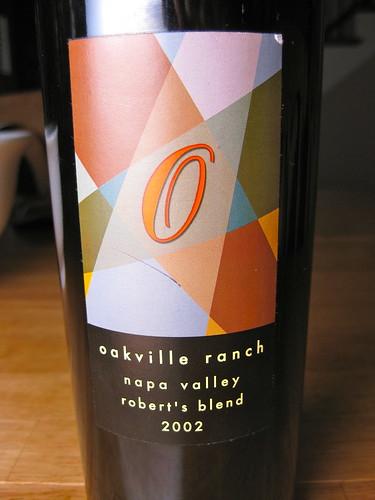 oakville ranch