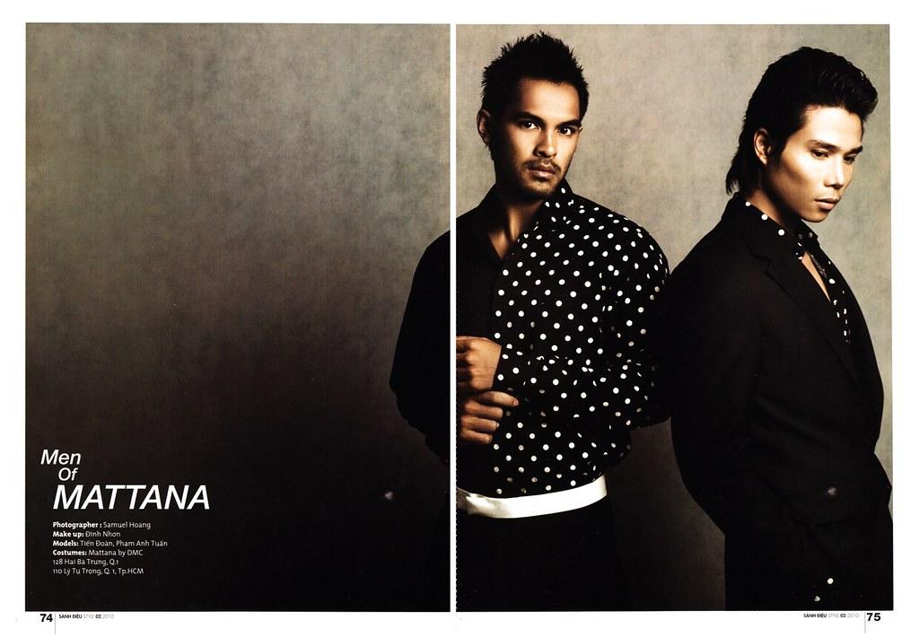 men of mattana 5