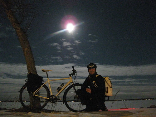 Moonlit Ride.