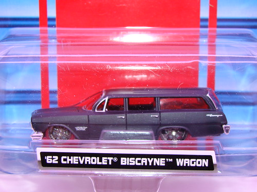 maisto 62 chevrolet biscayne wagon (2)