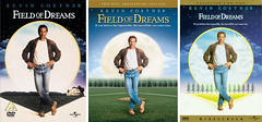 Field Of Dreams | DVD Covers