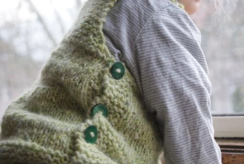 toddler vest