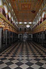 Athangudi Palace