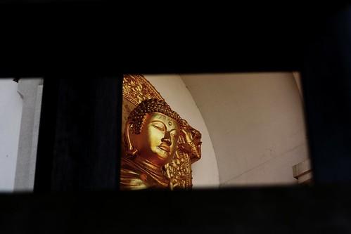 Peace Pagoda 3