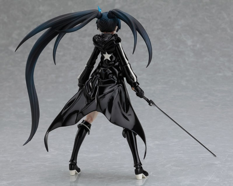 201007 Figma Black Rock Shooter - 06