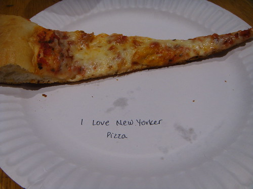 RPI Pizza Fest 2010 - Carmine's/New Yorker Pizza