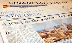 'Catalunya és la joia de la corona', segons el...