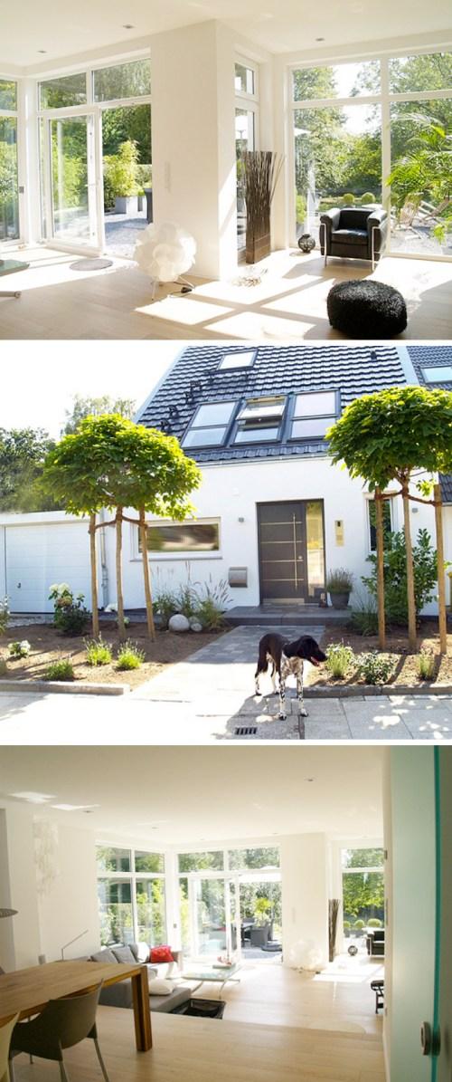 Modern Düsseldorf Home