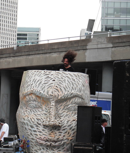 How Weird Festival 2010 2