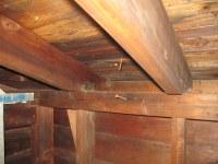 Detached Garage, Raising Ceiling Rafters?[pics] - Building ...