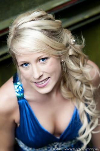 Melanie - Grad 2010
