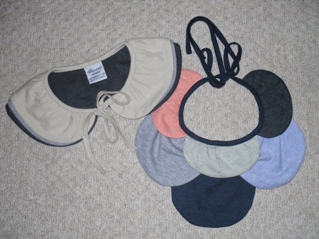 beaumont organic collars