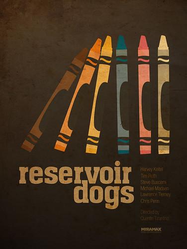 Reservoir dogs / Ibraheem Youssef