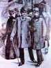 Sherlock Holmes, by Sidney Paget, via web (http://jonrees.wordpress.com/), 2