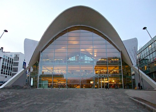 Tromsø bibliotek