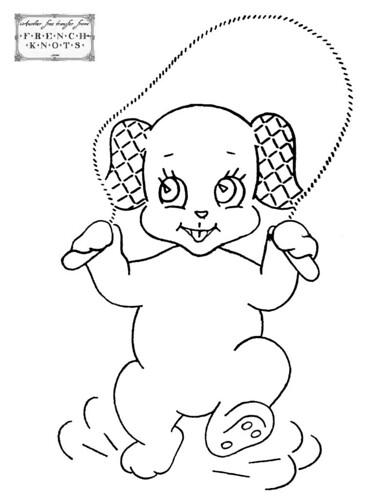 juliayunwonder: jump rope clip art
