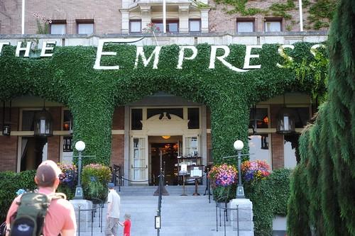 Empress facade1