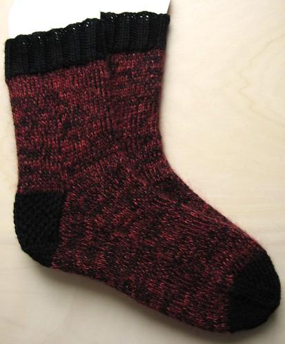 Socken 06/10