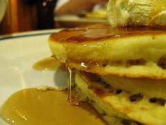 IHOP - National Free Pancake Day