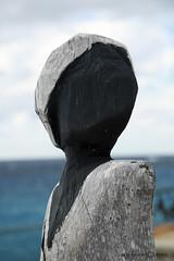 enslavement memorial sculpture 2019