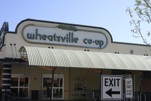 wheatsville co-op