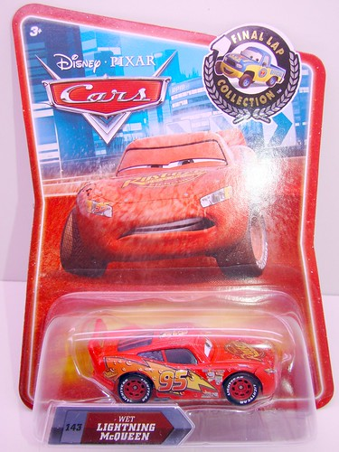 disney cars final lap wet mcqueen (2)