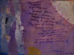 Art Journal: April 4 - from Blissjournaling Gr...