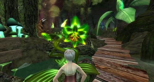 Retropolis---First-Door---Strange-Garden
