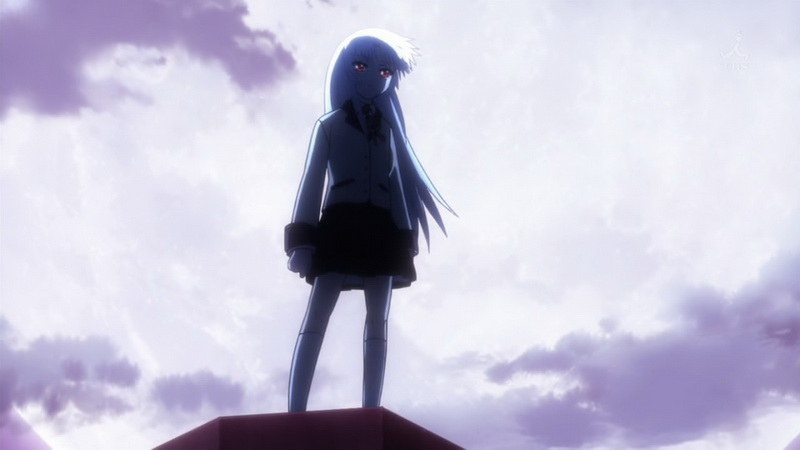 Angel Beats! Episode07 - 35