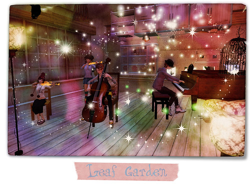 Leaf Garden Live01