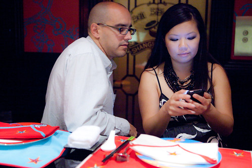 Dave McClure and Christine Lu - Geeks On A Plane - China - ASIA Tour