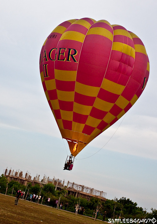 2010.05.28 International Hot Air Balloon Festival @ Alor Setar-14