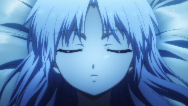 Angel Beats! Episode 09 - 01