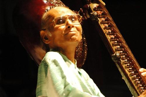 Master of Rudhra Veena, Ustad Asad Ali Khan Saab