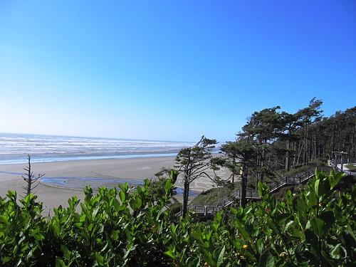 Beach at Seabrook