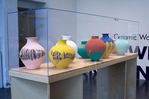 Ai Weiwei: Dropping the Urn