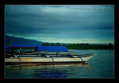 Sabang Port, San Jose, Camarines Sur