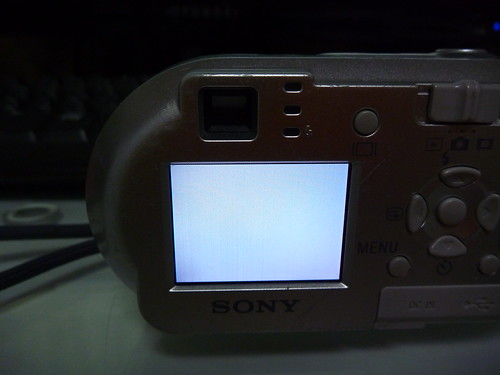 SONY Cyber-shot P43