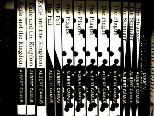 Camus Titles